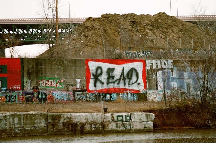 BK Graffiti