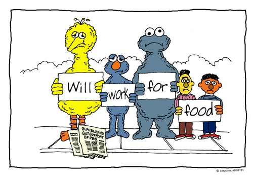 Sesamestreetcartoon